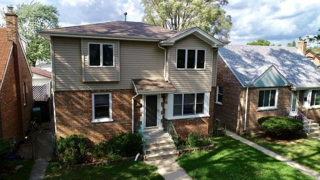 3616 W 116th Street, Chicago, IL 60655 (MLS #10269058) :: The Dena Furlow Team - Keller Williams Realty