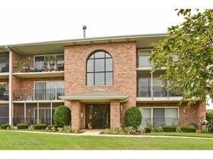 5640 158th Street #408, Oak Forest, IL 60452 (MLS #10269097) :: The Dena Furlow Team - Keller Williams Realty