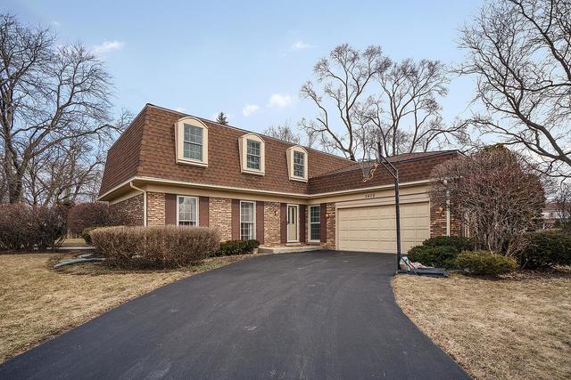3408 Lake Knoll Drive, Northbrook, IL 60062 (MLS #10269141) :: Baz Realty Network | Keller Williams Preferred Realty