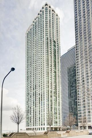 195 N Harbor Drive #503, Chicago, IL 60601 (MLS #10269178) :: Baz Realty Network | Keller Williams Preferred Realty