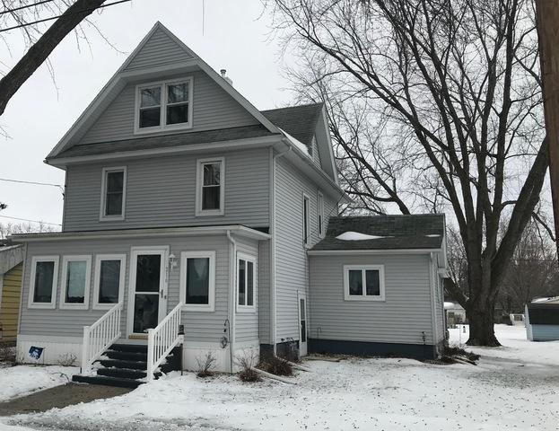 216 N Jackson Avenue, Polo, IL 61064 (MLS #10269221) :: BNRealty