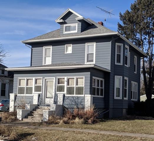 309 W Main Street, HEYWORTH, IL 61745 (MLS #10269223) :: Berkshire Hathaway HomeServices Snyder Real Estate