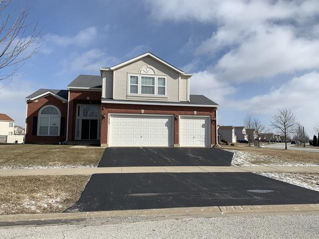 21323 Pasture Side Trail, Matteson, IL 60443 (MLS #10269242) :: Baz Realty Network | Keller Williams Preferred Realty