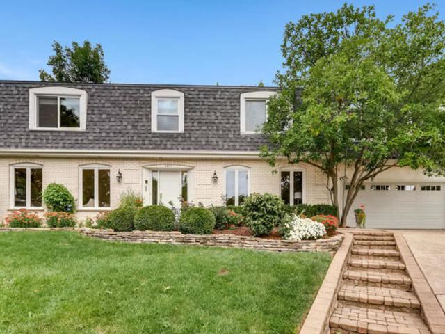 3651 Red Bud Court, Downers Grove, IL 60515 (MLS #10269281) :: HomesForSale123.com