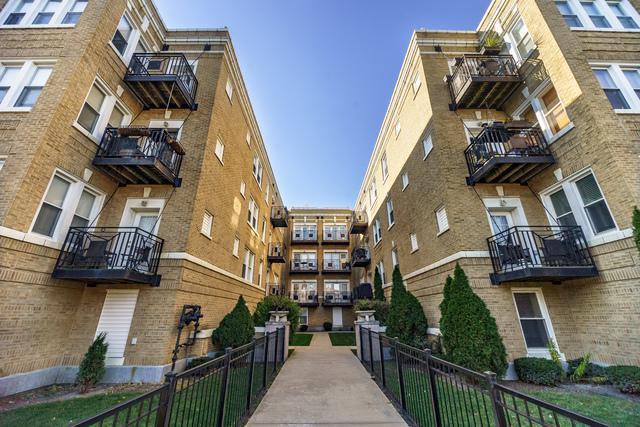 4904 N Drake Avenue 2E, Chicago, IL 60625 (MLS #10269295) :: Baz Realty Network   Keller Williams Preferred Realty