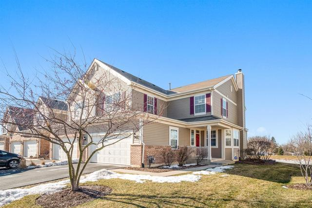 6N308 Whitmore Circle F, St. Charles, IL 60174 (MLS #10269397) :: Baz Realty Network | Keller Williams Preferred Realty