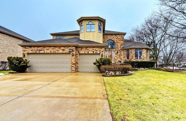 140 Rosedale Court, Bloomingdale, IL 60108 (MLS #10269405) :: Baz Realty Network | Keller Williams Preferred Realty