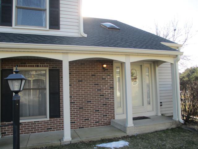 23 Bright Ridge Drive, Schaumburg, IL 60194 (MLS #10269486) :: Baz Realty Network | Keller Williams Preferred Realty