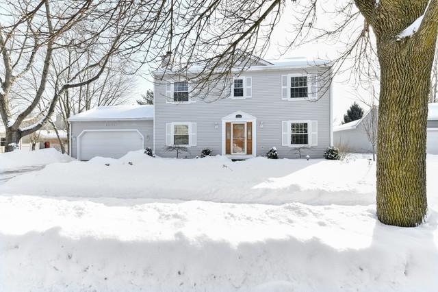 1330 Canyon Run Road, Naperville, IL 60540 (MLS #10269497) :: Ryan Dallas Real Estate