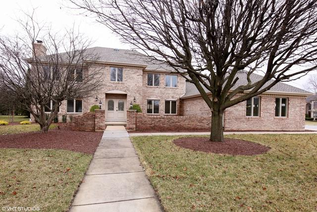 8737 Carriage Green Drive, Darien, IL 60561 (MLS #10269499) :: Baz Realty Network | Keller Williams Preferred Realty