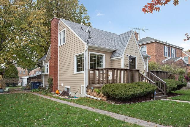 9410 S Richmond Avenue, Evergreen Park, IL 60805 (MLS #10269519) :: Baz Realty Network | Keller Williams Preferred Realty