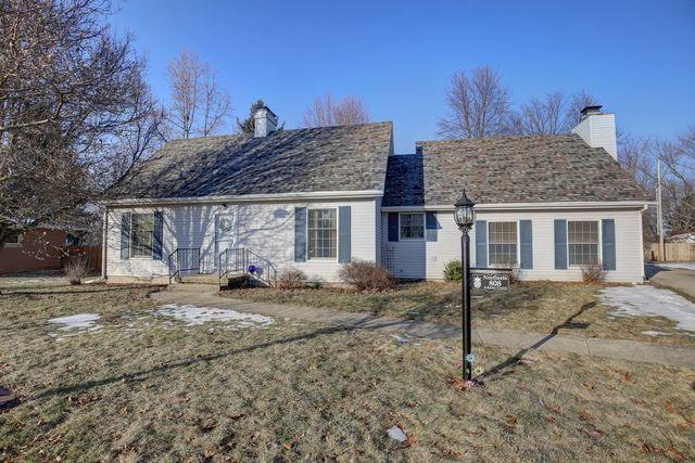 808 Adams Court, MONTICELLO, IL 61856 (MLS #10269547) :: Littlefield Group
