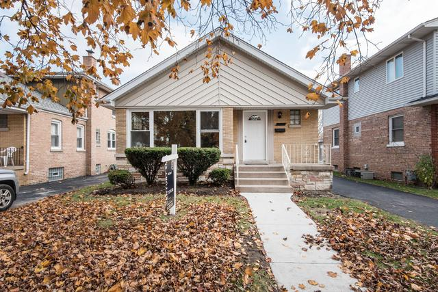 9207 S Albany Avenue, Evergreen Park, IL 60805 (MLS #10269548) :: Baz Realty Network | Keller Williams Preferred Realty