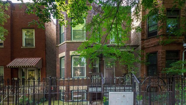 1844 N Whipple Street, Chicago, IL 60647 (MLS #10269589) :: Property Consultants Realty