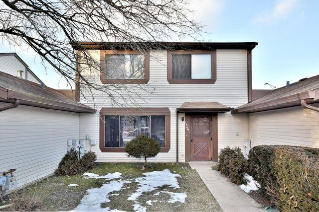 1369 Court Maria, Hanover Park, IL 60133 (MLS #10269711) :: Baz Realty Network | Keller Williams Preferred Realty