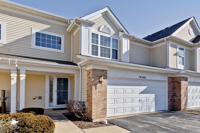 10540 Thornton Way, Huntley, IL 60142 (MLS #10269712) :: Helen Oliveri Real Estate
