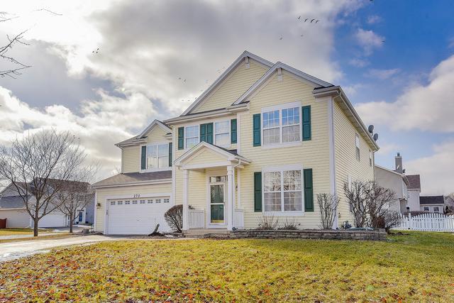 270 Ashcroft Lane, Oswego, IL 60543 (MLS #10269737) :: Baz Realty Network | Keller Williams Preferred Realty