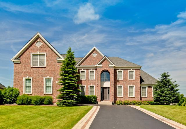 70 Wood Oaks Drive, South Barrington, IL 60010 (MLS #10269762) :: Berkshire Hathaway HomeServices Snyder Real Estate