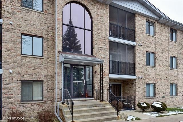 13308 W Circle Drive Parkway #110, Crestwood, IL 60418 (MLS #10269789) :: Century 21 Affiliated