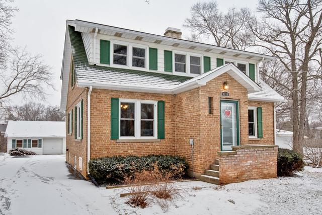 4250 Harper Avenue, Gurnee, IL 60031 (MLS #10269809) :: Baz Realty Network | Keller Williams Preferred Realty