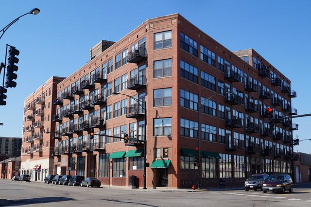 2310 S Canal Street #518, Chicago, IL 60616 (MLS #10269875) :: Baz Realty Network   Keller Williams Preferred Realty