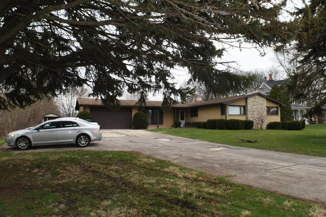 14705 S Eastern Avenue, Plainfield, IL 60544 (MLS #10269911) :: Baz Realty Network | Keller Williams Preferred Realty