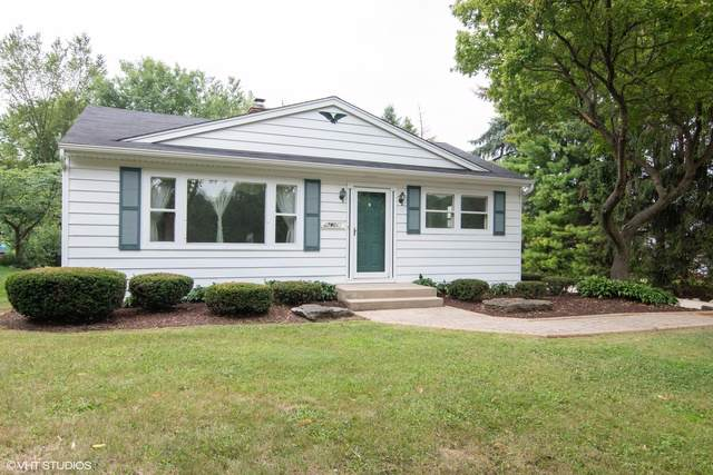 27W601 Galusha Avenue, Warrenville, IL 60555 (MLS #10269917) :: The Wexler Group at Keller Williams Preferred Realty