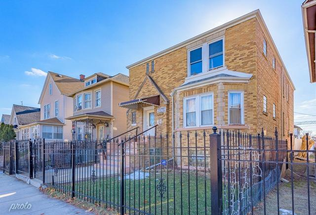 3343 W 63rd Place, Chicago, IL 60629 (MLS #10269937) :: Baz Realty Network | Keller Williams Preferred Realty