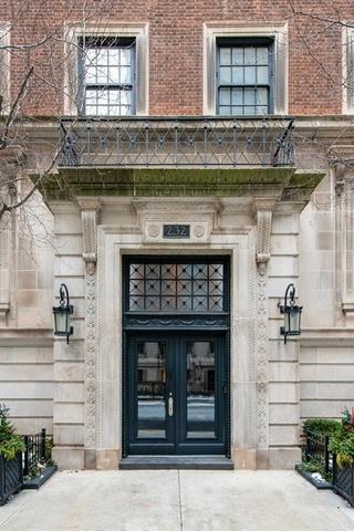 232 E Walton Place 10E, Chicago, IL 60611 (MLS #10269960) :: Angela Walker Homes Real Estate Group