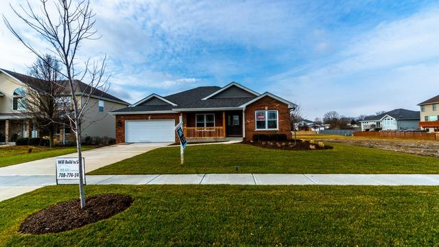 130 Hickory Street, Peotone, IL 60468 (MLS #10269980) :: The Dena Furlow Team - Keller Williams Realty