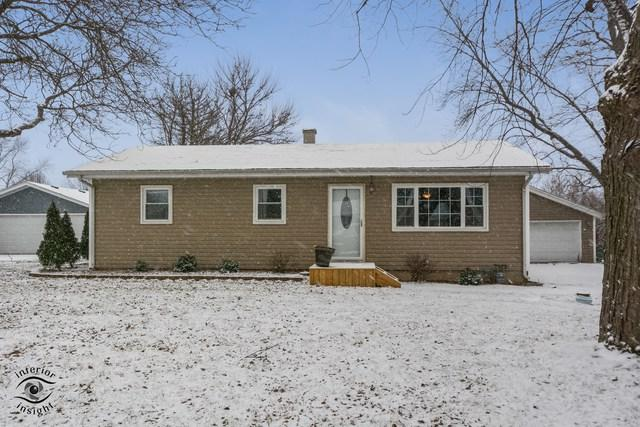 118 Michael Lane, New Lenox, IL 60451 (MLS #10269985) :: The Wexler Group at Keller Williams Preferred Realty