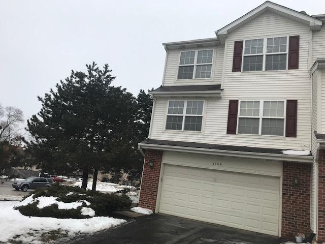1104 Shorewood Court, Glendale Heights, IL 60139 (MLS #10270008) :: Baz Realty Network | Keller Williams Preferred Realty