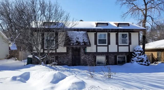 528 Kingston Boulevard, Mchenry, IL 60050 (MLS #10270053) :: Ryan Dallas Real Estate