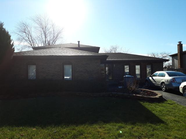 2031 E 172nd Street, South Holland, IL 60473 (MLS #10270109) :: Baz Realty Network | Keller Williams Preferred Realty