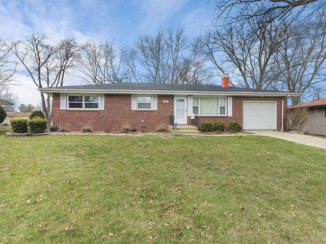 16 Hawthorne Drive, Normal, IL 61761 (MLS #10270113) :: Helen Oliveri Real Estate
