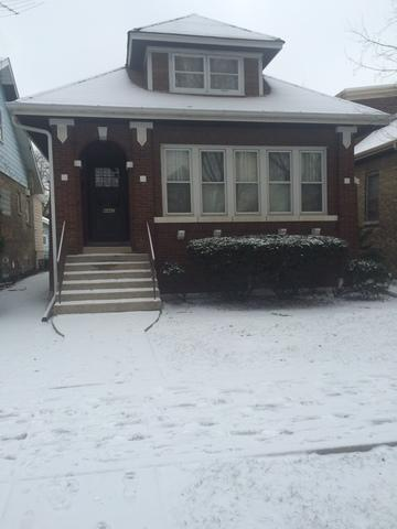4442 N Lamon Avenue, Chicago, IL 60630 (MLS #10270133) :: The Dena Furlow Team - Keller Williams Realty