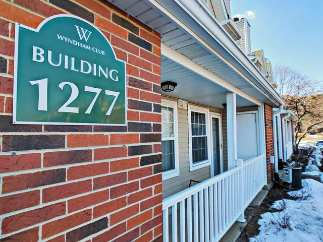1277 Wyndham Lane #103, Palatine, IL 60074 (MLS #10270157) :: Baz Realty Network   Keller Williams Preferred Realty