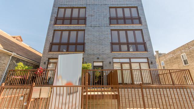 1441 W Blackhawk Street 3-W, Chicago, IL 60642 (MLS #10270183) :: Baz Realty Network | Keller Williams Preferred Realty
