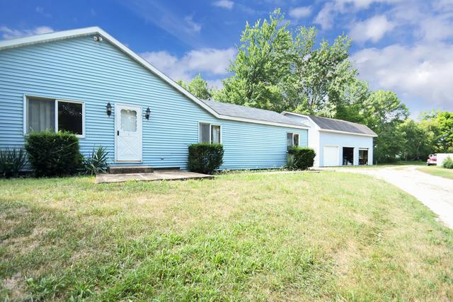 2855 N Dwight Road, Morris, IL 60450 (MLS #10270197) :: The Wexler Group at Keller Williams Preferred Realty