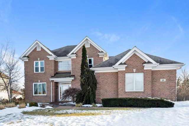1681 Stone Ridge Lane, Algonquin, IL 60102 (MLS #10270205) :: Baz Realty Network | Keller Williams Preferred Realty