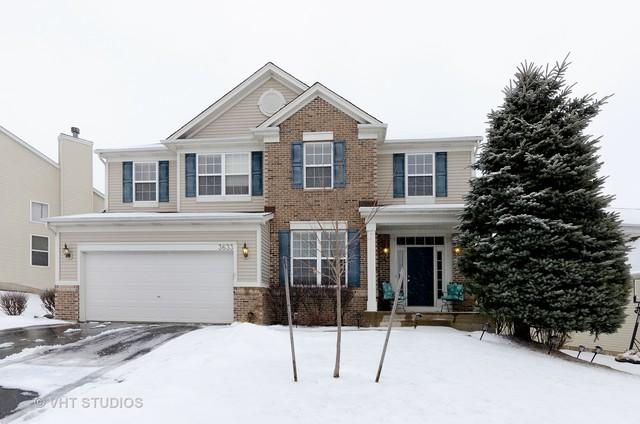 3633 Sonoma Circle, Lake In The Hills, IL 60156 (MLS #10270276) :: Baz Realty Network | Keller Williams Preferred Realty