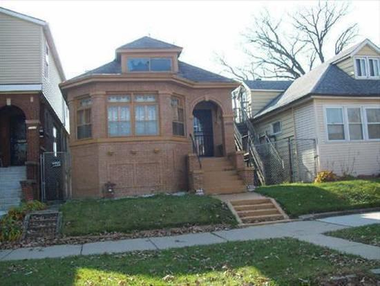 1709 W 91st Street, Chicago, IL 60620 (MLS #10270314) :: The Dena Furlow Team - Keller Williams Realty