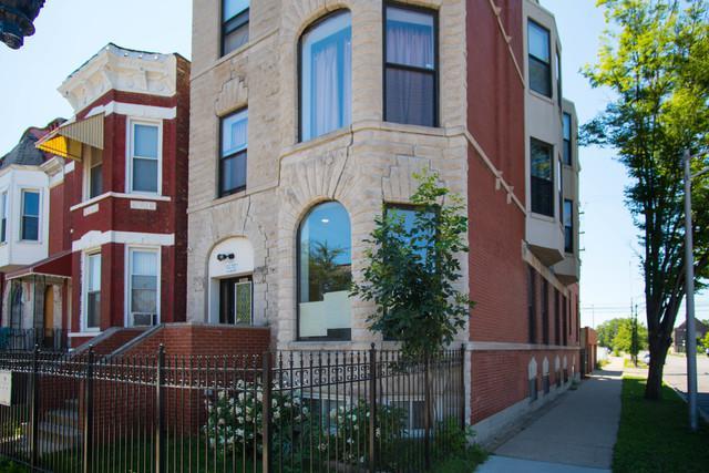 2861 W Warren Boulevard #1, Chicago, IL 60612 (MLS #10270345) :: Baz Realty Network | Keller Williams Preferred Realty