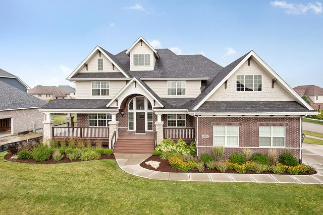 13030 Dunmoor Drive, Lemont, IL 60439 (MLS #10270348) :: The Dena Furlow Team - Keller Williams Realty