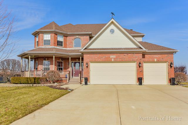 15208 S Lincolnway Circle, Plainfield, IL 60544 (MLS #10270367) :: The Dena Furlow Team - Keller Williams Realty
