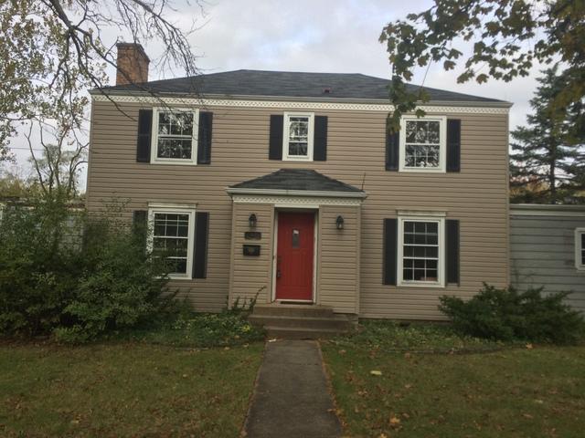 2511 Brumley Drive, Flossmoor, IL 60422 (MLS #10270368) :: Helen Oliveri Real Estate
