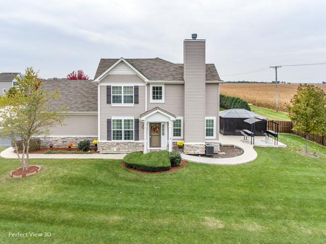 25400 Cove Court, Plainfield, IL 60544 (MLS #10270373) :: Baz Realty Network | Keller Williams Preferred Realty
