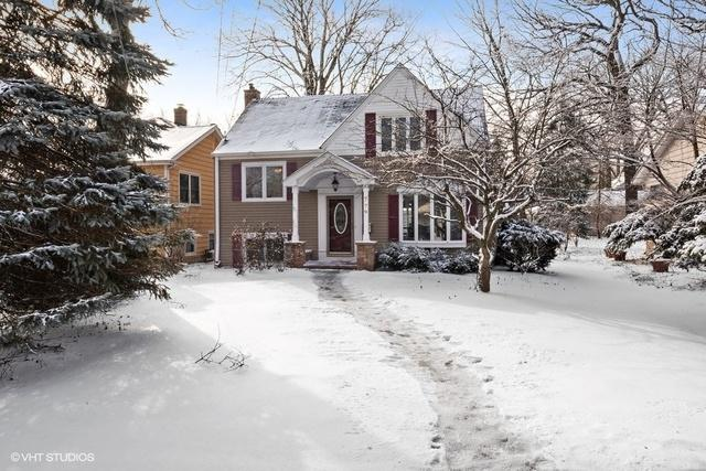 779 Elm Street, Glen Ellyn, IL 60137 (MLS #10270413) :: Baz Realty Network | Keller Williams Preferred Realty