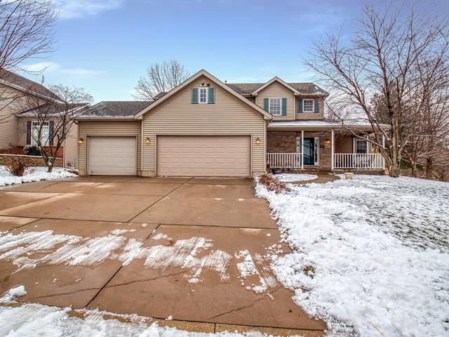 605 Windsor Way, HEYWORTH, IL 61745 (MLS #10270443) :: Janet Jurich Realty Group