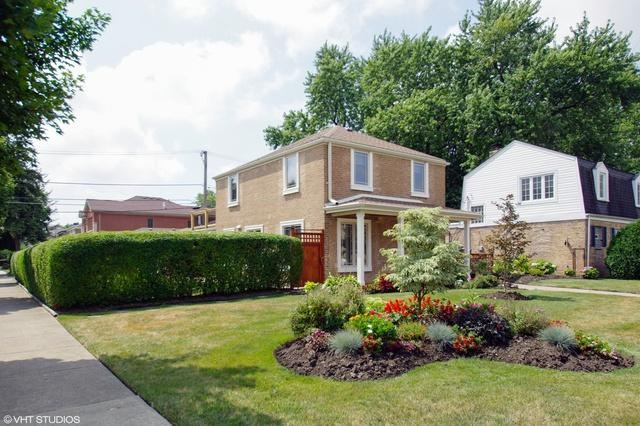 3803 W Pratt Avenue, Lincolnwood, IL 60712 (MLS #10270482) :: Baz Realty Network | Keller Williams Preferred Realty